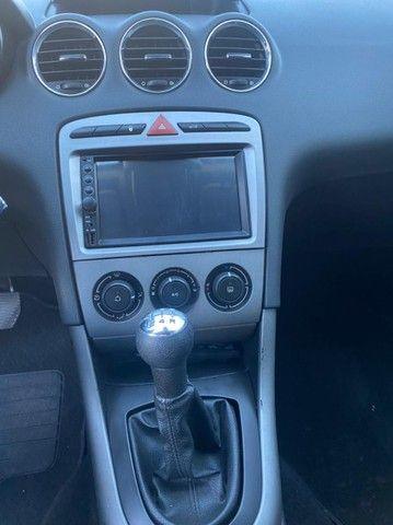 Peugeot 308 Active 1.6 16v (Flex) - Foto 10