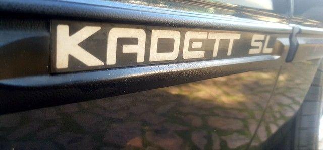 Kadett SL 1993    impecável  raridade  - Foto 11