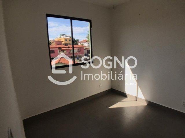 Apartamento à venda, 2 quartos, 1 vaga, Salgado Filho - Belo Horizonte/MG - Foto 17