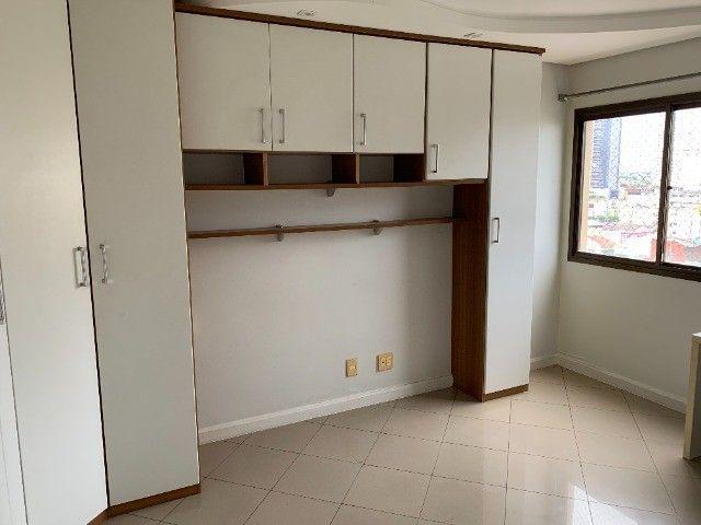 Vendo excelente apto. 3/4 com suíte com closet na Batista Campos. - Foto 14