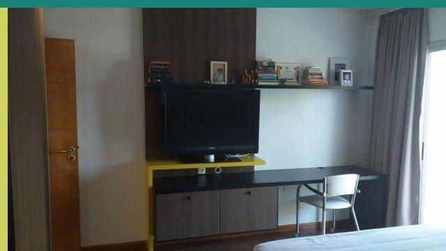 Casa 420M2 4Suites Condomínio Negra Mediterrâneo Ponta aidpmrkoeu ftdqeskuxg - Foto 16