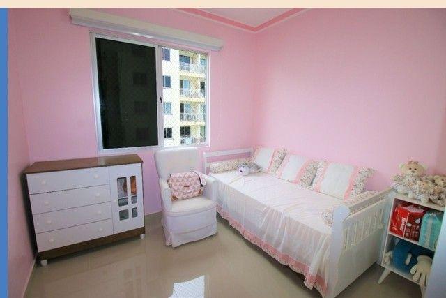 Apartamento 3 Quartos Ponta Negra Condomínio weekend Club - Foto 7