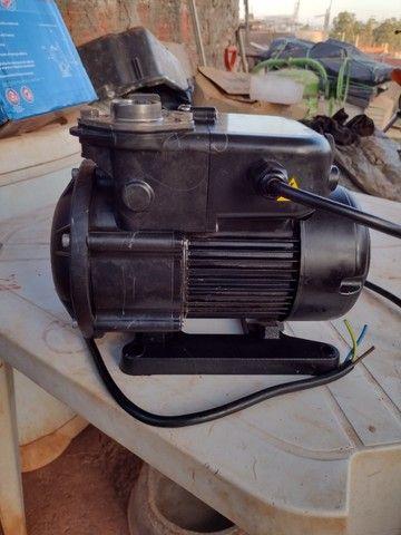 Bomba pressurizador TQC 400 - Foto 2