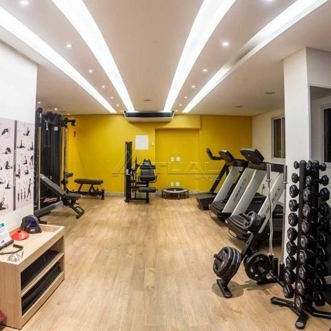 Apartamento à venda com 2 dormitórios em Setor oeste, Goiânia cod:10AD0007 - Foto 17