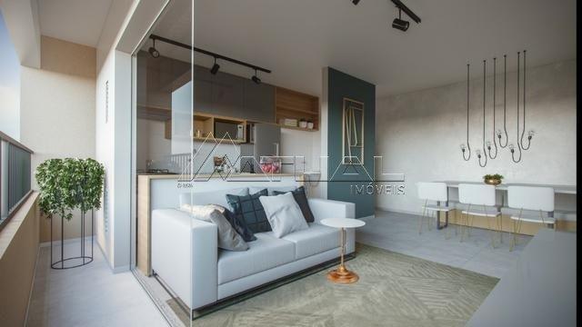 Apartamento à venda com 2 dormitórios em Setor negrão de lima, Goiânia cod:60AP0675 - Foto 6