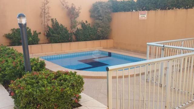 Apartamento à venda com 2 dormitórios em Centro, Campo grande cod:BR2AP12260 - Foto 13