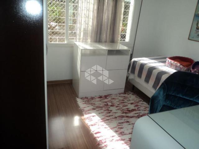 Apartamento à venda com 2 dormitórios em São sebastião, Porto alegre cod:AP13245 - Foto 3