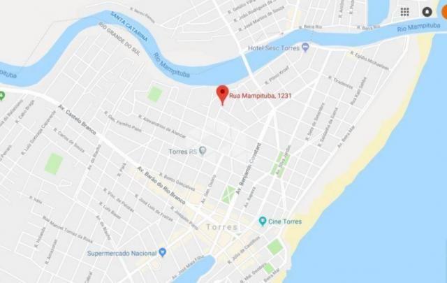 Casa à venda com 3 dormitórios em Vila são joão, Torres cod:CA4488 - Foto 9