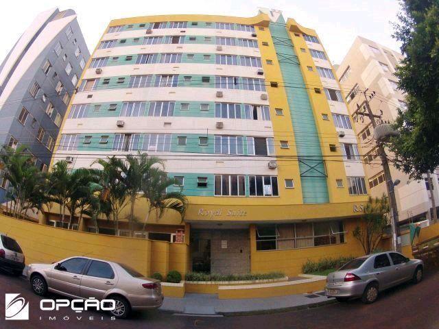 Locação | Apartamento com 18.4m², 1 dormitório(s). Zona 07, Maringá