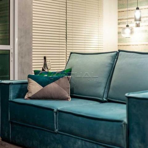 Apartamento à venda com 2 dormitórios em Setor oeste, Goiânia cod:10AD0007 - Foto 11
