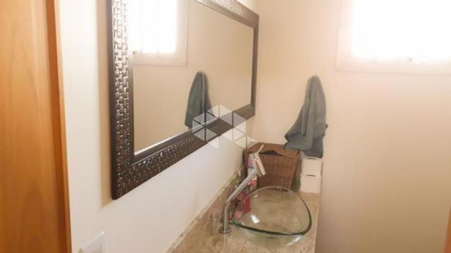 Casa à venda com 3 dormitórios em Vila são joão, Torres cod:CA4488 - Foto 3