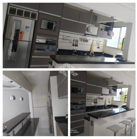 Apartamento à venda com 2 dormitórios em Nonoai, Porto alegre cod:9912637 - Foto 8