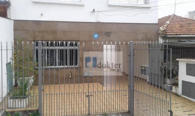 Casa com 4 dormitórios para alugar, 180 m² por R$ 3.300,00/mês - Nossa Senhora do Ó - São  - Foto 5