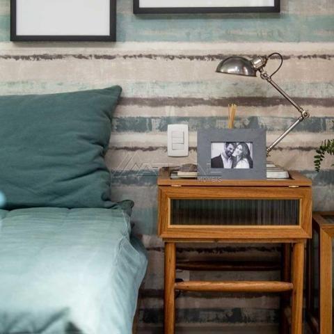 Apartamento à venda com 2 dormitórios em Setor oeste, Goiânia cod:10AD0007 - Foto 9