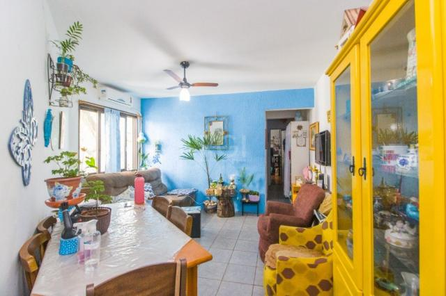 Apartamento à venda com 2 dormitórios em Nonoai, Porto alegre cod:EL56356883 - Foto 7