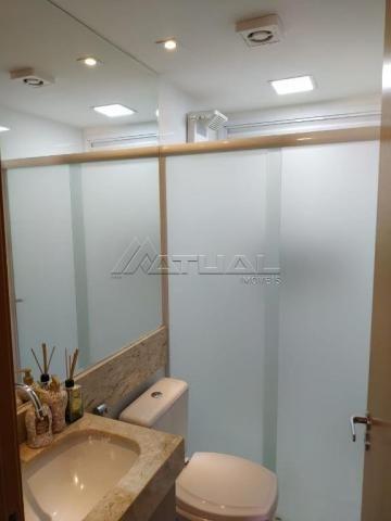 Apartamento à venda com 2 dormitórios em Setor oeste, Goiânia cod:10AP1237 - Foto 8