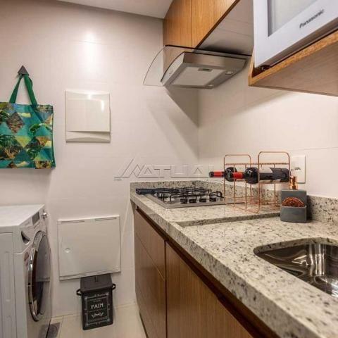 Apartamento à venda com 2 dormitórios em Setor oeste, Goiânia cod:10AP1269 - Foto 3