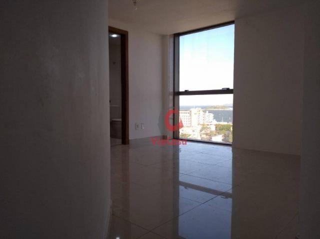 Sala para alugar, 35 m² por R$ 2.500,00/mês - Centro - Macaé/RJ - Foto 6