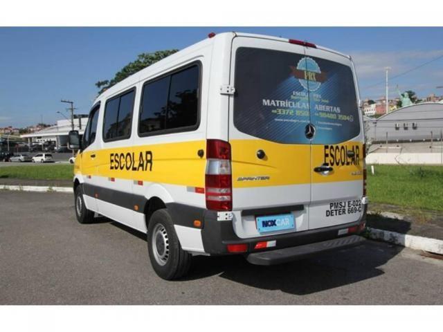 Mercedes-Benz Sprinter  Mercedes Benz Sprinter 415 Van Standard 2.2 - Foto 6