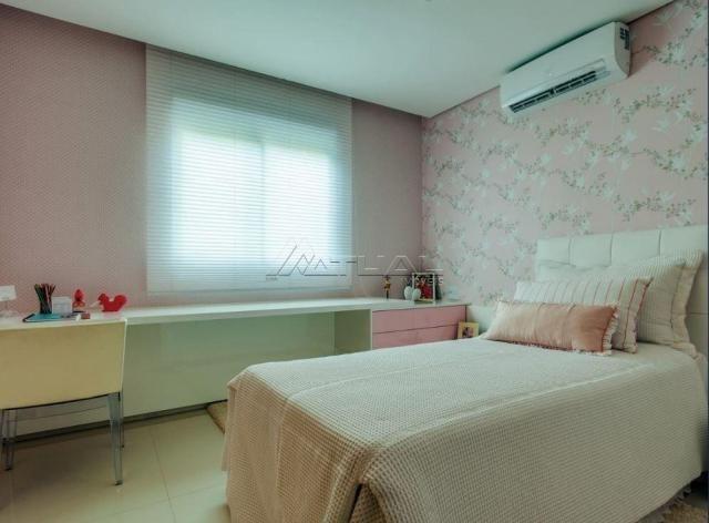 Apartamento à venda com 4 dormitórios em Setor oeste, Goiânia cod:10AP1014 - Foto 15