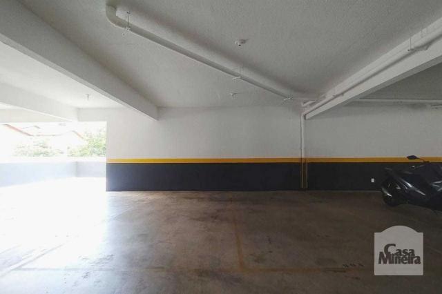 Apartamento à venda com 2 dormitórios em Dona clara, Belo horizonte cod:275152 - Foto 16