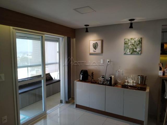 Apartamento à venda com 2 dormitórios em Setor oeste, Goiânia cod:10AP1237 - Foto 5