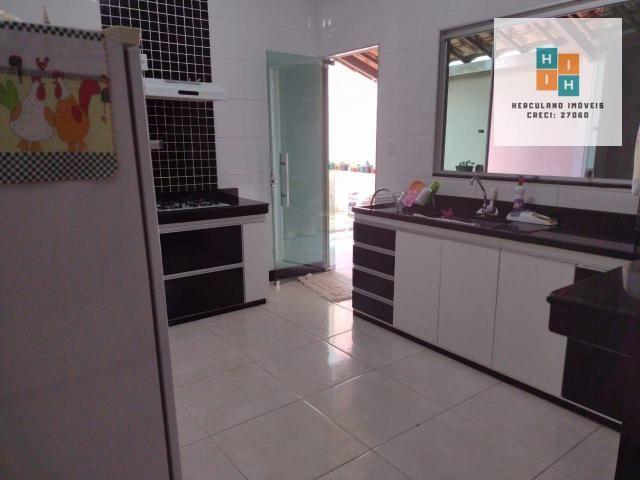 Casa com 2 dormitórios à venda, 210 m² por R$ 290.000,00 - Padre Teodoro - Sete Lagoas/MG - Foto 5