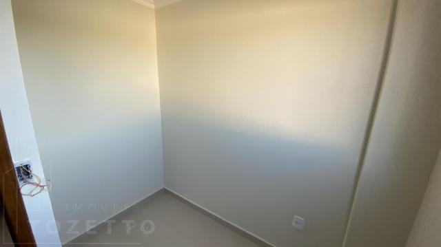 Apartamento para Venda em Ponta Grossa, Uvaranas, 3 dormitórios, 1 banheiro, 1 vaga - Foto 17
