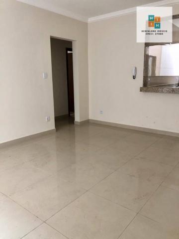 Apartamento com 3 dormitórios à venda, 78 m² por R$ 365.000,00 - Jardim Arizona - Sete Lag - Foto 7
