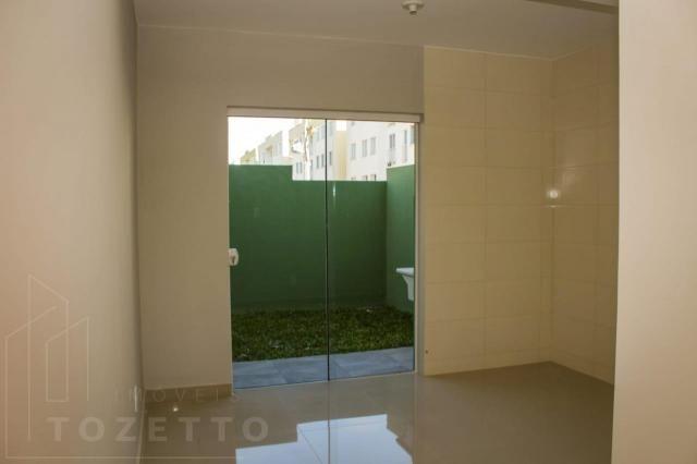 Sobrado para Venda em Ponta Grossa, Orfãs, 2 dormitórios, 2 banheiros, 1 vaga - Foto 2