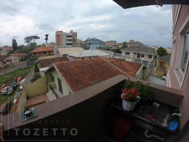 Apartamento para Venda em Ponta Grossa, Orfãs, 3 dormitórios, 1 suíte, 1 banheiro, 1 vaga - Foto 5