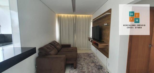 Apartamento com 2 dormitórios à venda, 70 m² por R$ 270.000,00 - Nossa Senhora Do Carmo II - Foto 13