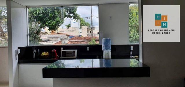 Apartamento com 2 dormitórios à venda, 70 m² por R$ 270.000,00 - Nossa Senhora Do Carmo II - Foto 5