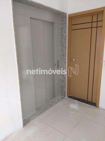 Apartamento à venda com 2 dormitórios em Santa mônica, Belo horizonte cod:798018 - Foto 9