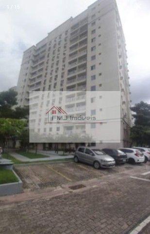 Apartamento à venda com 2 dormitórios em Centro, Ananindeua cod:SJ162