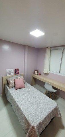 Apartamentos de 2 dormitório no Ponta Negra - Foto 10