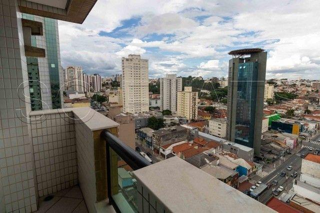 Flat em Santana, a poucos metros do Terminal e Estação de Metrô Santana. Excelente localid - Foto 17