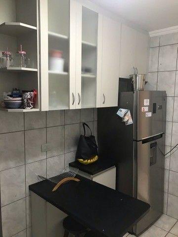 Todo Reformado Lindo Apartamento Residêncial Martinica Todo Planejado - Foto 6
