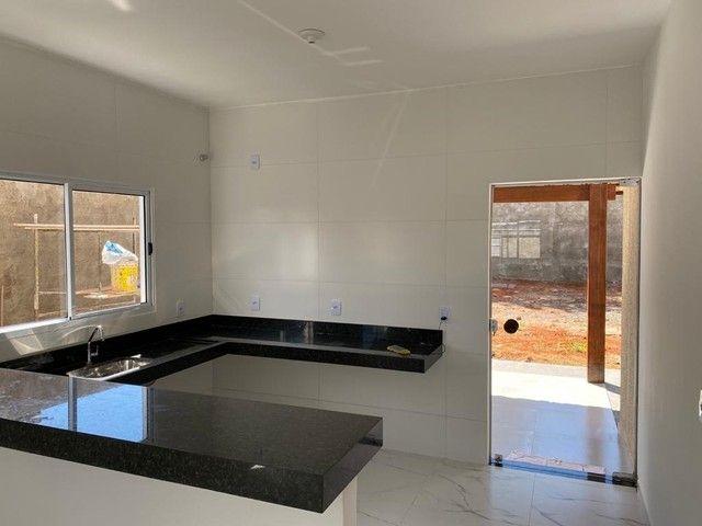 Casa nova  - Foto 7