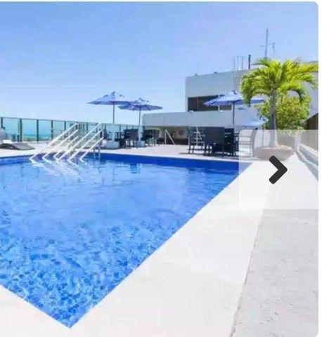 JS- Aluguel Ramada Hotel em boa viagem 40m - Taxas inclusas. - Foto 5