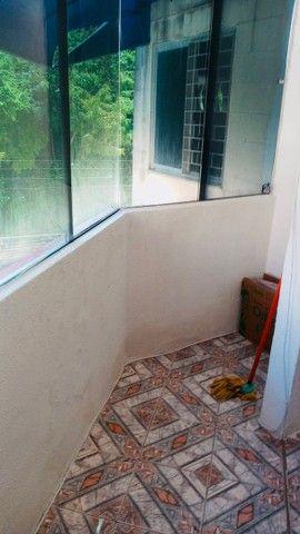 Alugo apartamento em Jacarecica