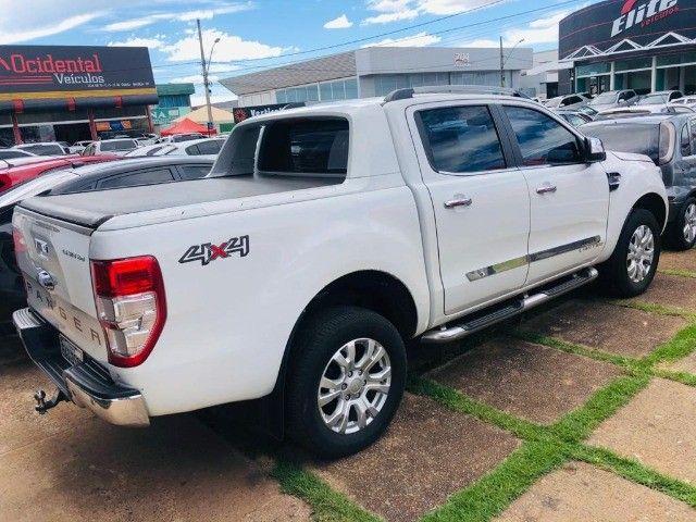 Ranger Limited 3.2 4x4 Diesel Automática 2016/2017 - Foto 3