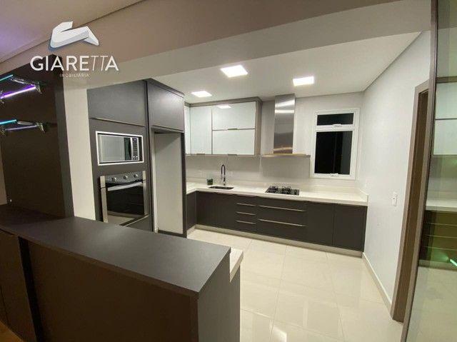 Apartamento com 3 dormitórios à venda,216.00m², JARDIM LA SALLE, TOLEDO - PR - Foto 6