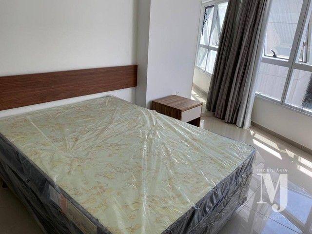 Apartamento com 1 dormitório para alugar, 38 m² por R$ 3.500/mês - Boa Viagem - Recife/PE - Foto 18
