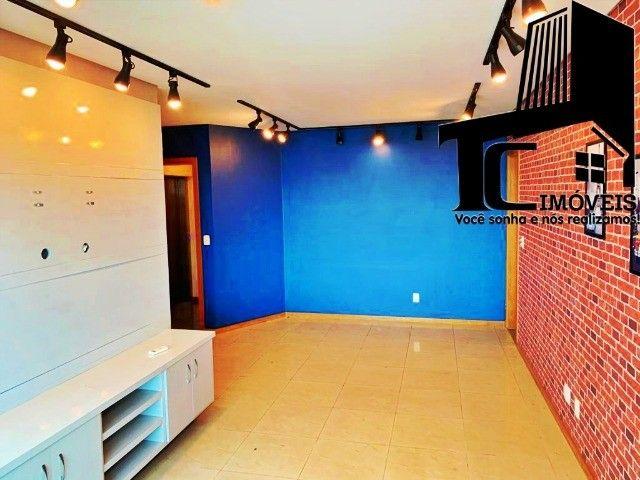 Vendo Apartamento The Sun/8 Andar/110m²/3 suítes Modulados Cortina de vidro na varanda - Foto 9