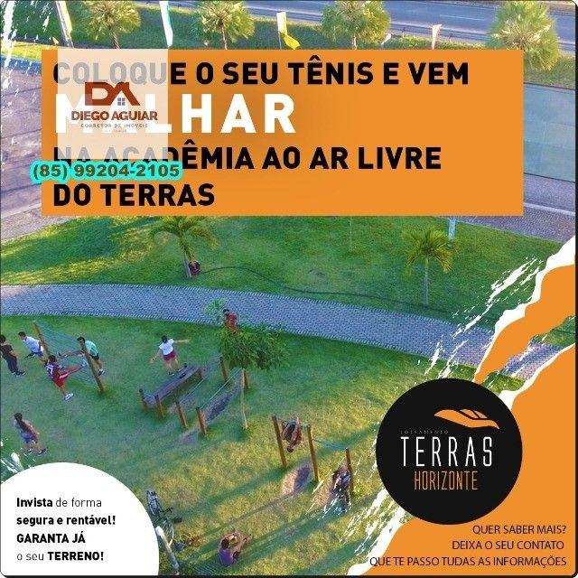 Loteamento Terras Horizonte &*¨%$ - Foto 5