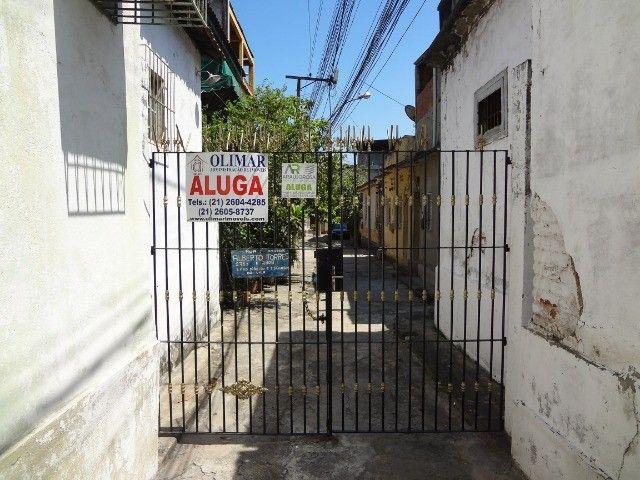 Neves  - Casa duplex em vila 3 quartos, 2 banheiros na Olimar Imoveis - Foto 2
