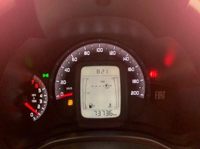 Uno Attractive Evo 2020 motor 1.0 _ tel: 75- * Jamille  - Foto 8