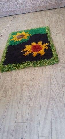 Tapete de lã  - Foto 4