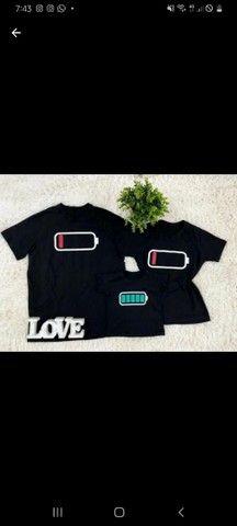 Kits camisas - Foto 5